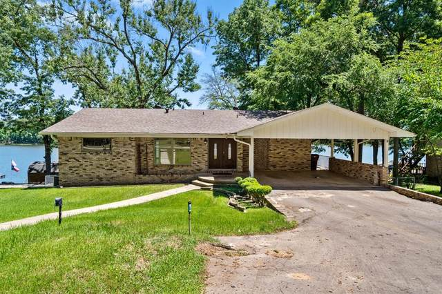 4117 Lakeshore Dr, Lone Star, TX 75668 (MLS #14571392) :: Real Estate By Design
