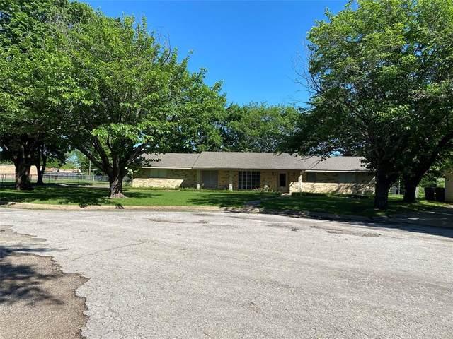 289 Glen Oaks Road, Bonham, TX 75418 (MLS #14571409) :: RE/MAX Landmark