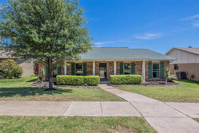 2942 Furneaux Lane, Carrollton, TX 75007 (MLS #14571434) :: The Kimberly Davis Group