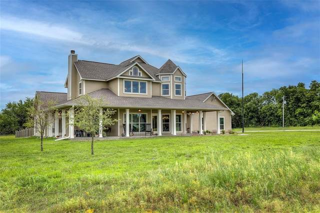 2457 County Road 1044, Celeste, TX 75423 (MLS #14571439) :: RE/MAX Landmark