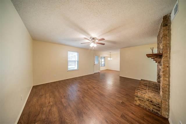 6306 Innsbrooke Drive, Arlington, TX 76016 (MLS #14571442) :: Wood Real Estate Group