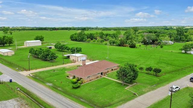 247 Wd Hill Road, Sherman, TX 75092 (MLS #14571470) :: Team Tiller