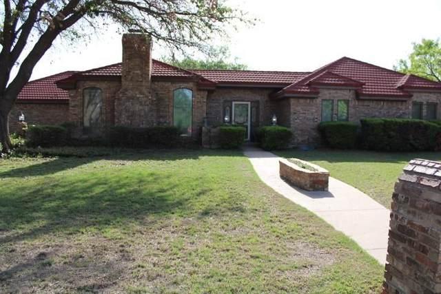 1533 Scenic, Abilene, TX 79602 (MLS #14571495) :: The Kimberly Davis Group
