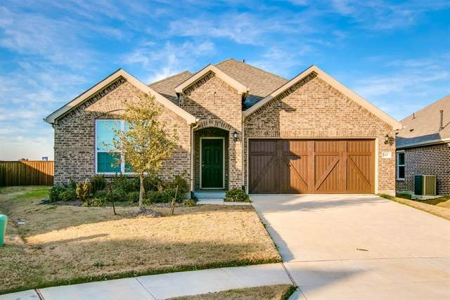 101 Hanover Trail, Lewisville, TX 75067 (MLS #14571503) :: The Kimberly Davis Group