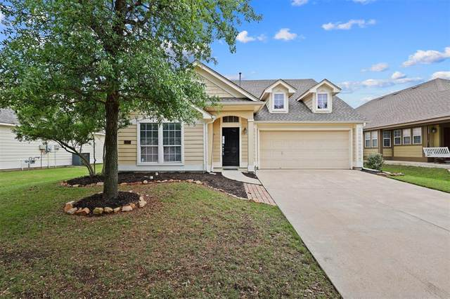 5021 Meyers Lane, Fort Worth, TX 76244 (MLS #14571508) :: Team Hodnett