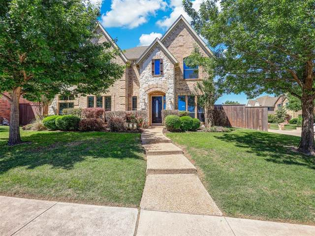 4561 Jaguar Drive, Plano, TX 75024 (MLS #14571536) :: Craig Properties Group