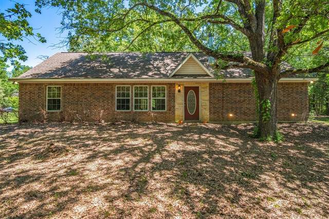 205 Private Road 6980, Alba, TX 75410 (MLS #14571538) :: The Good Home Team