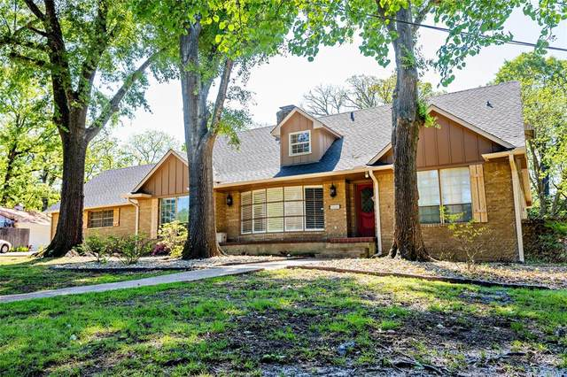 3110 Dogwood Lane, Paris, TX 75460 (MLS #14571560) :: RE/MAX Landmark