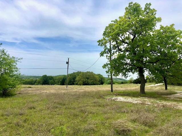 Lot 3 Jaybird Road, Bowie, TX 76230 (MLS #14571566) :: Craig Properties Group