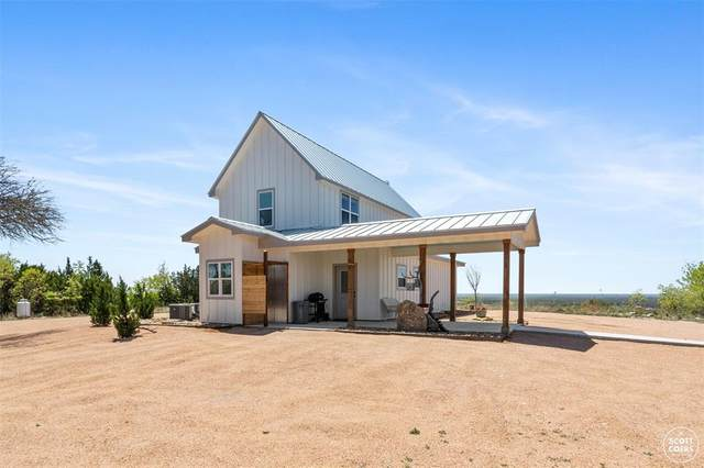 8425 County Road 352, Blanket, TX 76432 (MLS #14571570) :: All Cities USA Realty