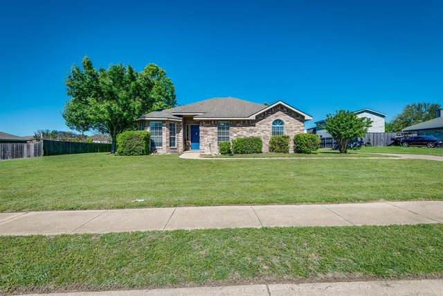 6231 Hill Drive, Midlothian, TX 76065 (MLS #14571582) :: The Kimberly Davis Group