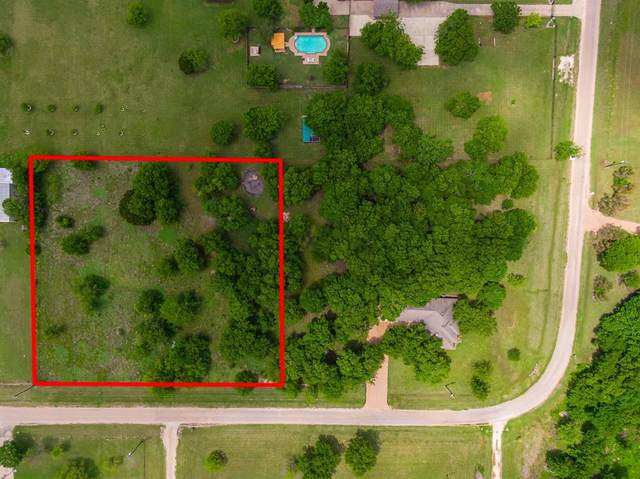 0 Ascot Drive, Cleburne, TX 76033 (#14571598) :: Homes By Lainie Real Estate Group