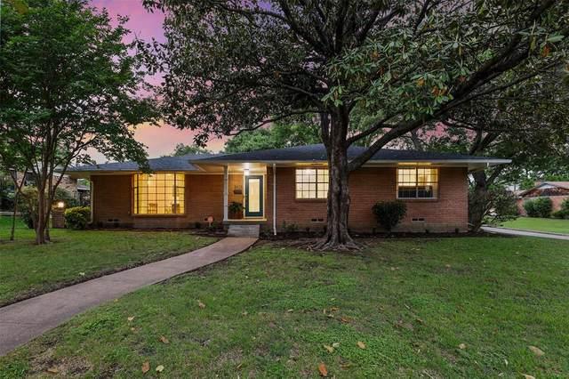 3423 W Pentagon Parkway, Dallas, TX 75233 (MLS #14571623) :: Premier Properties Group of Keller Williams Realty