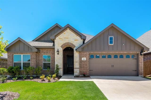 346 Abbott, Waxahachie, TX 75165 (#14571624) :: Homes By Lainie Real Estate Group