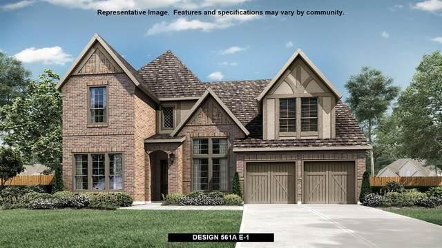 2150 Ivywood Lane, Prosper, TX 75078 (MLS #14571637) :: EXIT Realty Elite