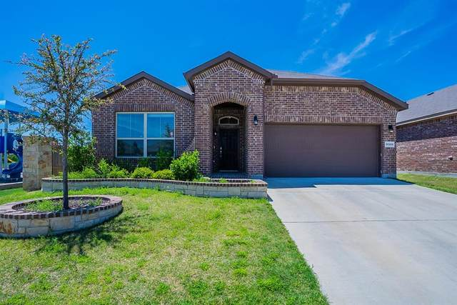 11309 Dorado Vista Trail, Fort Worth, TX 76052 (MLS #14571639) :: The Kimberly Davis Group