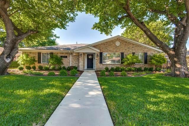 3304 Princess Lane, Dallas, TX 75229 (MLS #14571645) :: Front Real Estate Co.