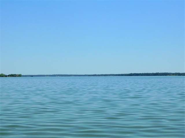 L 222 The Shores Drive, Corsicana, TX 75109 (#14571662) :: Homes By Lainie Real Estate Group