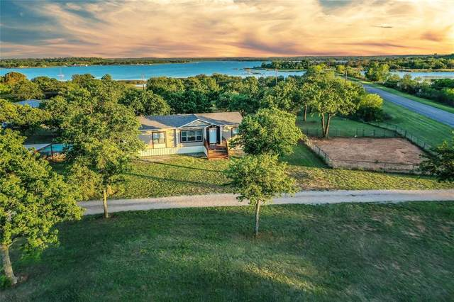 9080 County Road 197, Breckenridge, TX 76424 (MLS #14571663) :: Jones-Papadopoulos & Co
