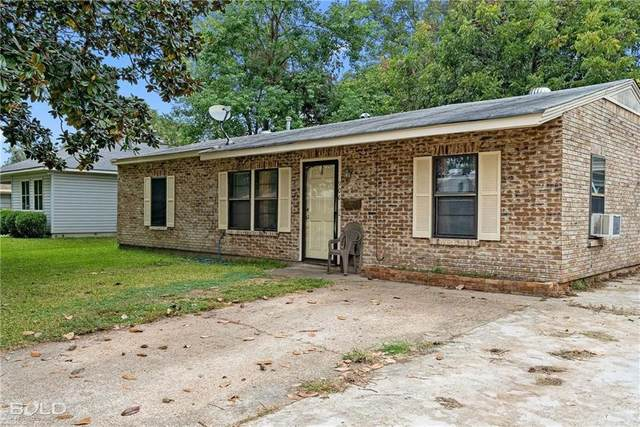 906 Princeton Avenue, Bossier City, LA 71112 (MLS #14571671) :: All Cities USA Realty