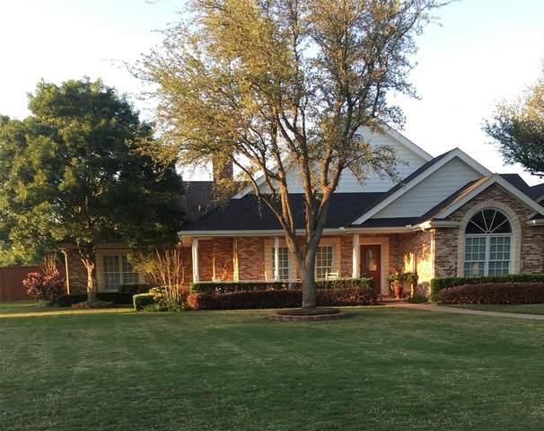 2 Vista Ridge, Abilene, TX 79606 (MLS #14571672) :: The Kimberly Davis Group