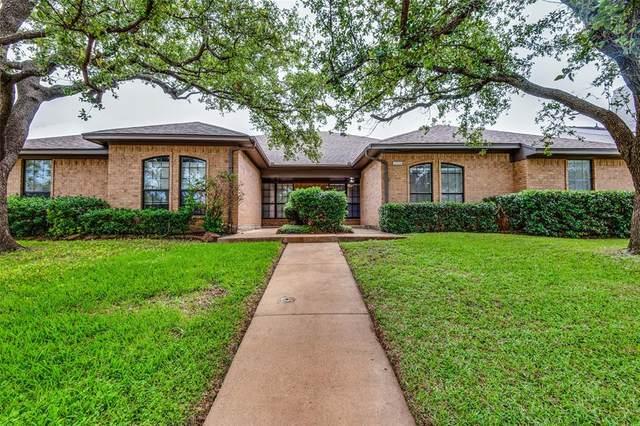 14824 Surveyor Boulevard S, Addison, TX 75001 (MLS #14571690) :: Feller Realty
