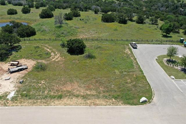 2R The Harbor, Graford, TX 76449 (MLS #14571703) :: EXIT Realty Elite