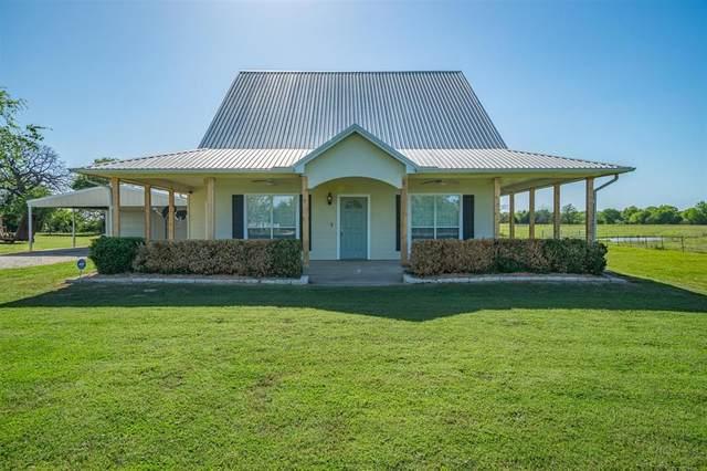 1171 Fm 80 N, Streetman, TX 75859 (MLS #14571715) :: Real Estate By Design