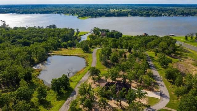 6650 Stone Creek, Malakoff, TX 75148 (MLS #14571725) :: The Kimberly Davis Group