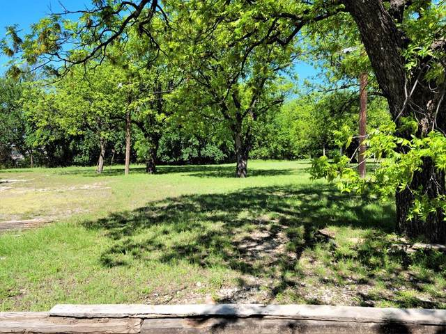000 Lakeway Drive, Brownwood, TX 76801 (MLS #14571734) :: RE/MAX Landmark