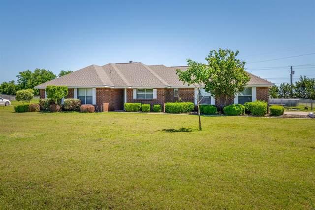 2033 Sunny Circle, Rockwall, TX 75032 (MLS #14571748) :: Craig Properties Group