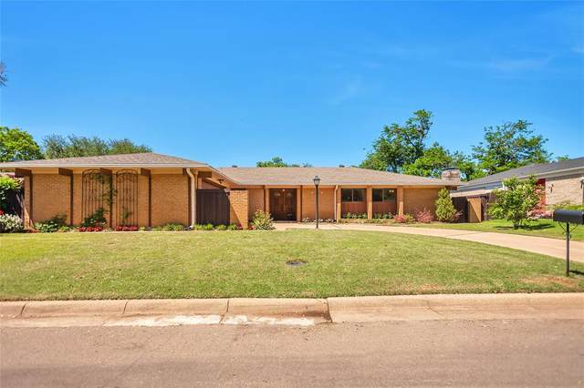 15531 Mosscove Circle, Dallas, TX 75248 (MLS #14571751) :: Front Real Estate Co.