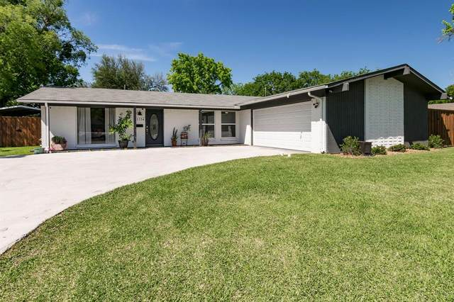 11724 Coral Hills Place, Dallas, TX 75229 (MLS #14571763) :: Front Real Estate Co.