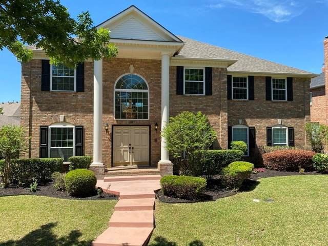 2107 Shumard Oak Lane, Irving, TX 75063 (MLS #14571771) :: The Kimberly Davis Group