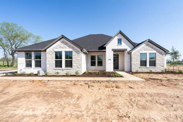 226 Odell Road, Springtown, TX 76082 (MLS #14571780) :: The Property Guys