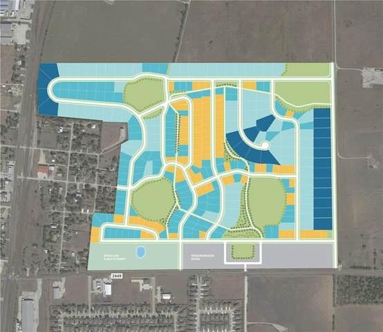 9100 2449, Ponder, TX 76259 (MLS #14571792) :: Front Real Estate Co.