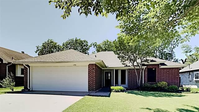 6506 Electra Drive, Arlington, TX 76001 (MLS #14571794) :: Trinity Premier Properties