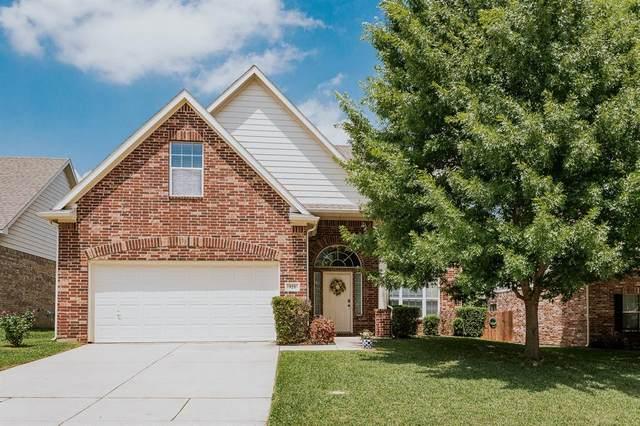 521 Clancy Lane, Lake Dallas, TX 75065 (MLS #14571801) :: Real Estate By Design