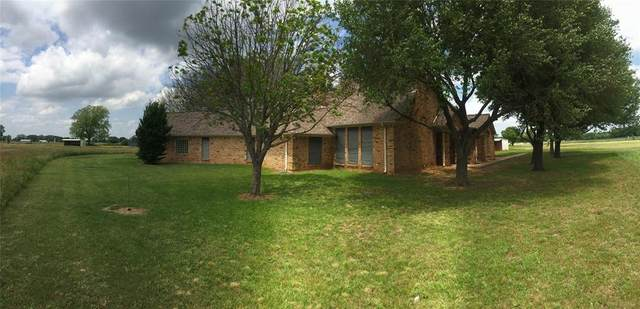 12888 County Road 4083, Scurry, TX 75158 (MLS #14571802) :: The Kimberly Davis Group