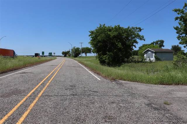 12.58Ac I-30, Greenville, TX 75401 (MLS #14571815) :: Robbins Real Estate Group