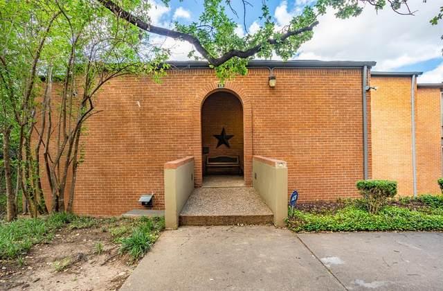 538 E Avenue J B, Grand Prairie, TX 75050 (MLS #14571829) :: Rafter H Realty