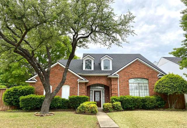 4624 Reunion Drive, Plano, TX 75024 (MLS #14571830) :: All Cities USA Realty