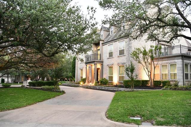4712 Meandering Way, Colleyville, TX 76034 (MLS #14571833) :: The Kimberly Davis Group