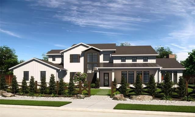 4431 Azalea Way, Midlothian, TX 76065 (MLS #14571845) :: Real Estate By Design