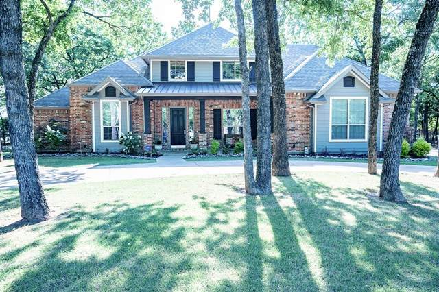 3022 Forest Trail Circle, Terrell, TX 75160 (MLS #14571853) :: Real Estate By Design