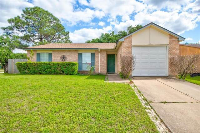 7032 Greenview Circle N, Fort Worth, TX 76120 (MLS #14571864) :: Front Real Estate Co.