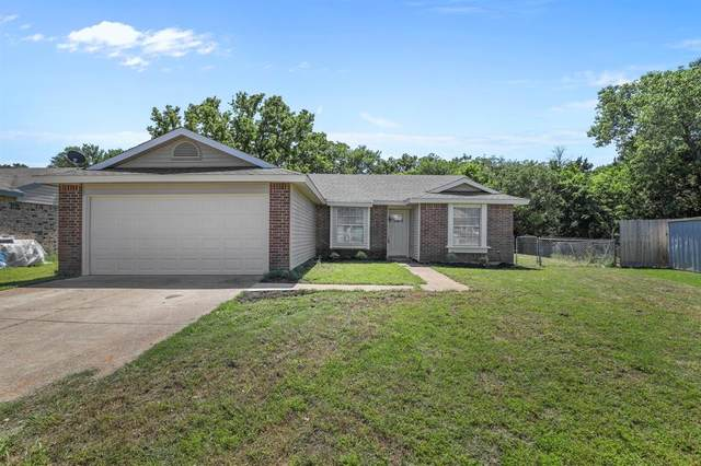 1731 Eastcliff Drive, Dallas, TX 75217 (MLS #14571865) :: All Cities USA Realty