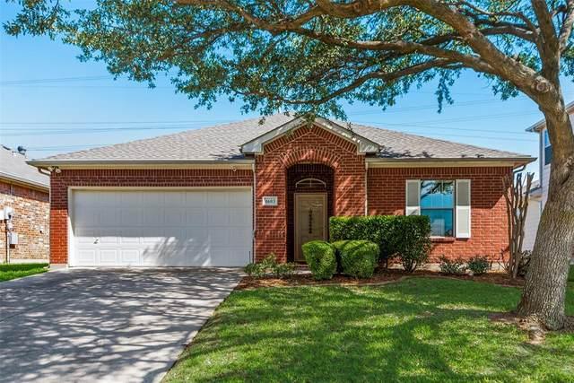 4603 Jackson Meadows Drive, Sachse, TX 75048 (MLS #14571868) :: Wood Real Estate Group