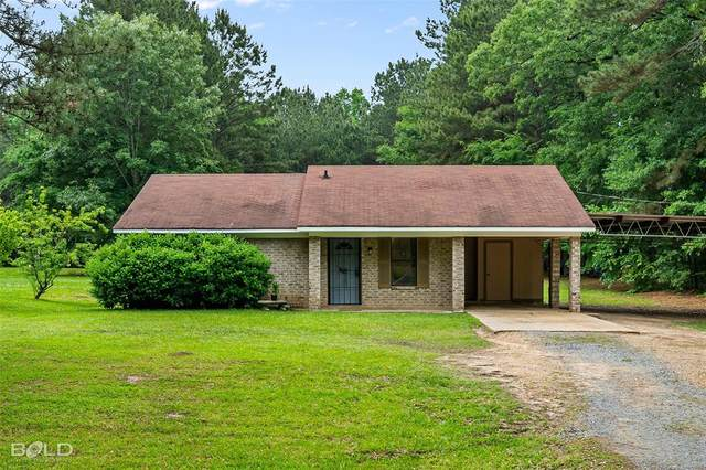 7724 Old Mooringsport Road, Shreveport, LA 71107 (MLS #14571893) :: The Kimberly Davis Group