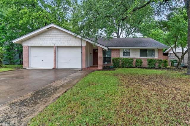 4233 Burning Tree Lane, Garland, TX 75042 (MLS #14571895) :: 1st Choice Realty